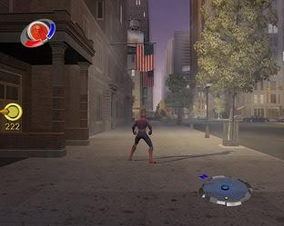 Spider Man 3 PC