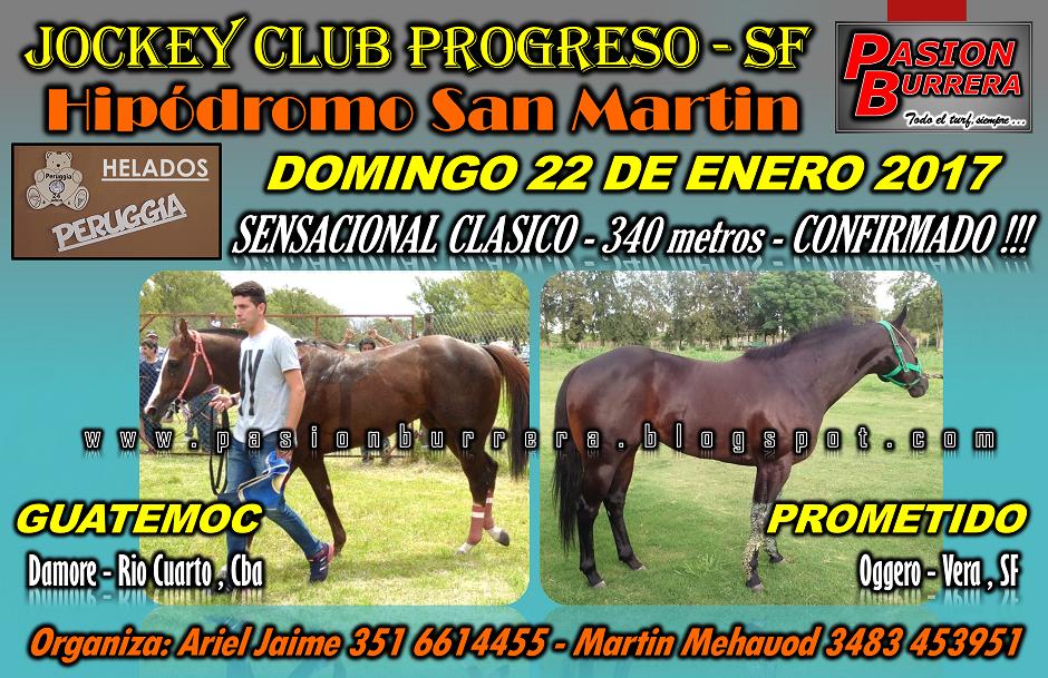 PROGRESO - 22 - 340