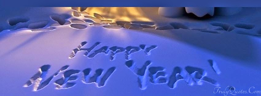 Happy New Year 2015 Facebook Covers - Best New Year Wishes