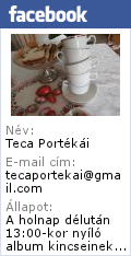 Teca s Kati portki