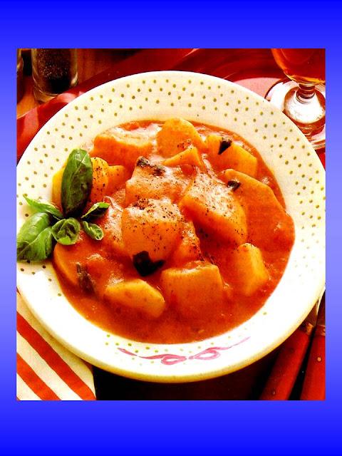 Pa mojar pan patatas verduras y hortalizas crema de judias pintas con patatas - Ensalada de judias pintas ...