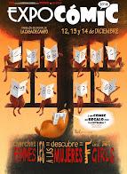 EXPOCÓMIC 2014 (XVII Salón Internacional del Tebeo de Madrid)
