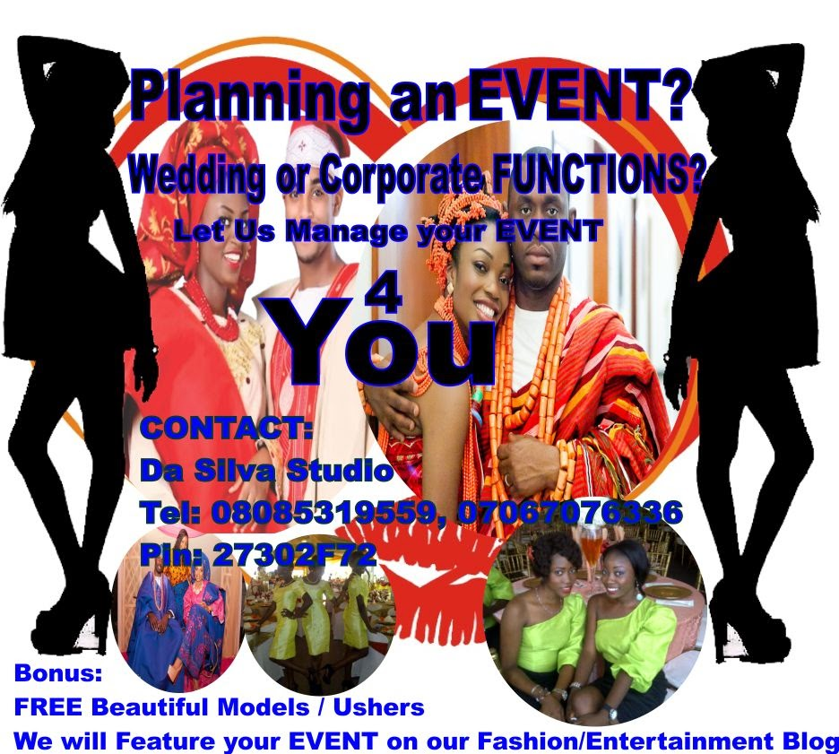 Let Us Manage Your Event For You