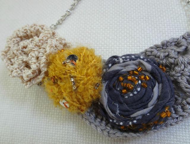 Irish Rose Necklaces - mori collection