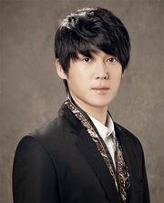 Biodata Song Chang Ui pemeran tokoh Kang Jin-woo
