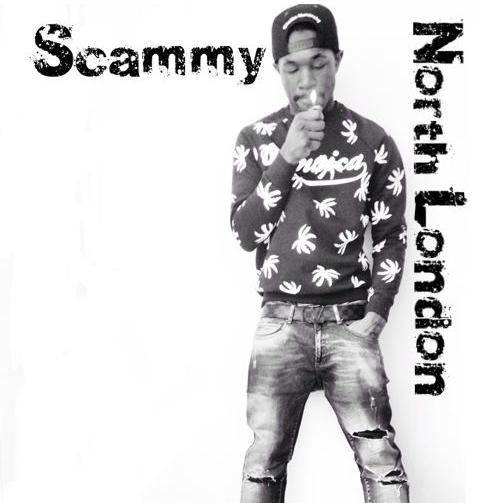 Scammy - North London