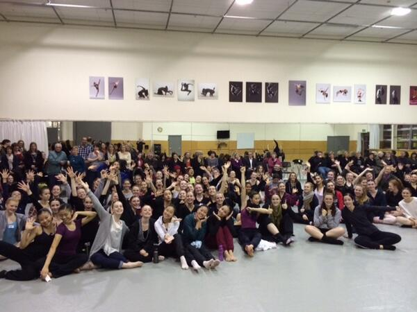 NZSD Winter School 2014