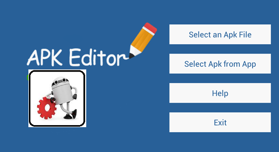 APK Editor Pro v1.2.10 APK