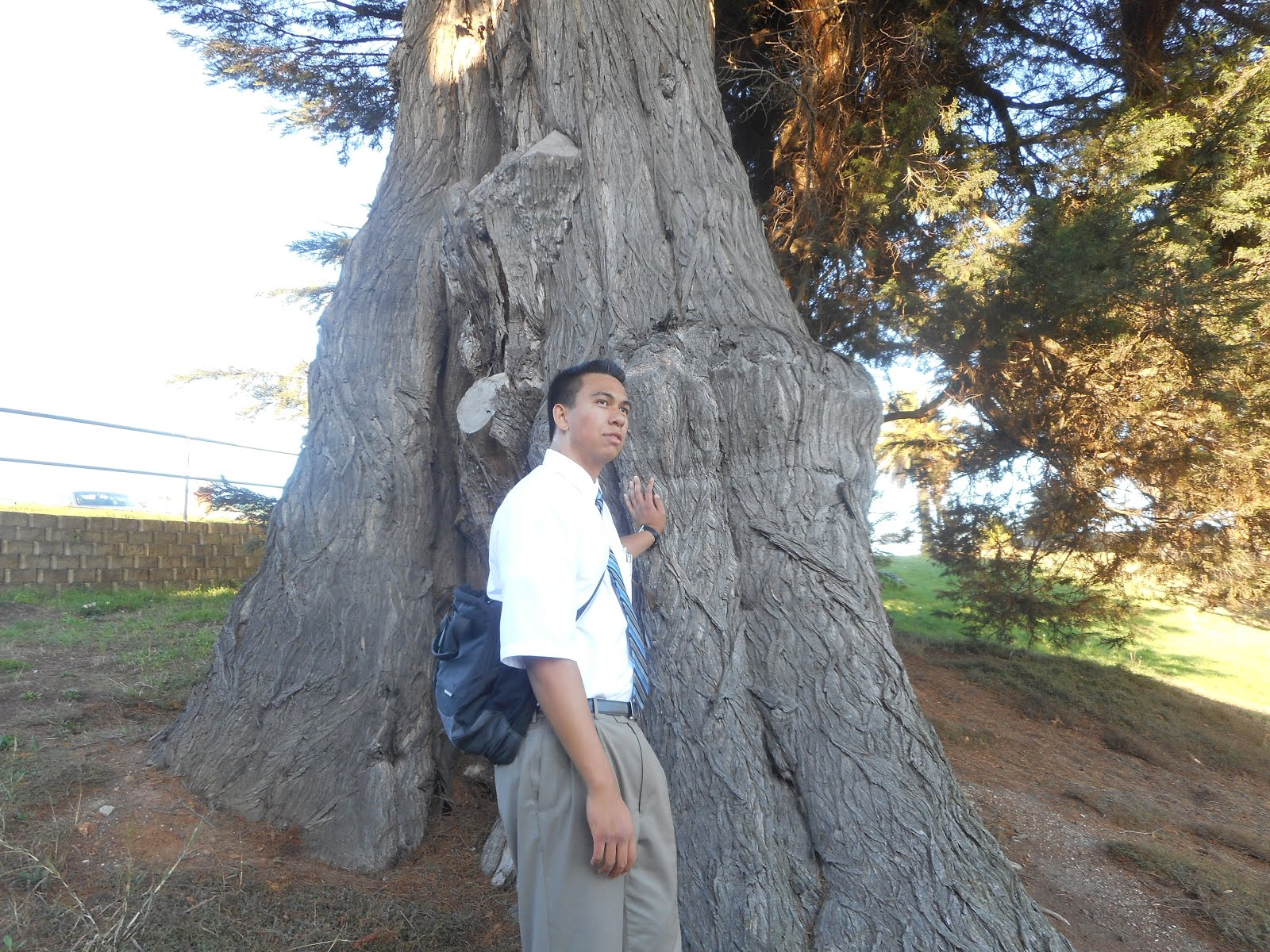 Elder Kaanapu