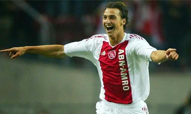 A diez años del mejor gol de Zlatan Ibrahimovic