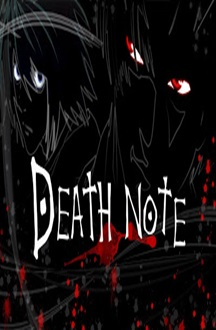 Death Note  - BluRay 1080p (Dublado e Legendado) - Mega | BR2Share