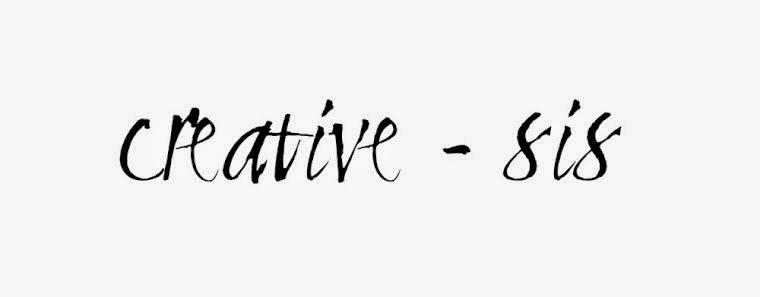 Creative-Sis