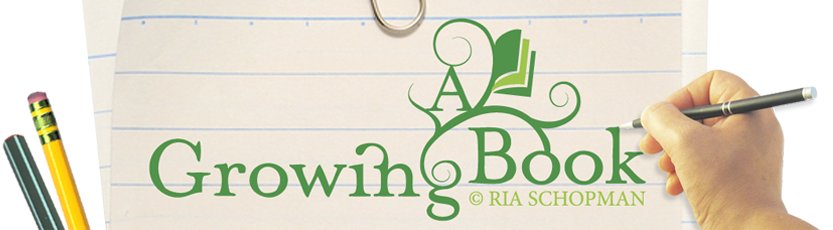 Ria Schopman is Growing a Book called ALEA
