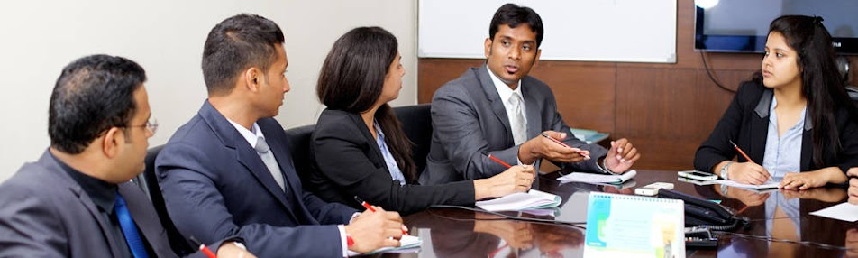 Namakkal Finance Centre, Tamil Nadu