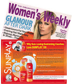 The Singapore Women's Weekly Magazine, November 2011