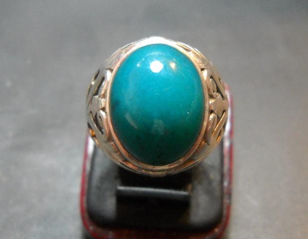 BC73- Batu Bacan Biru Palamea.. Adem Warnanya Bro !!!_SOLD