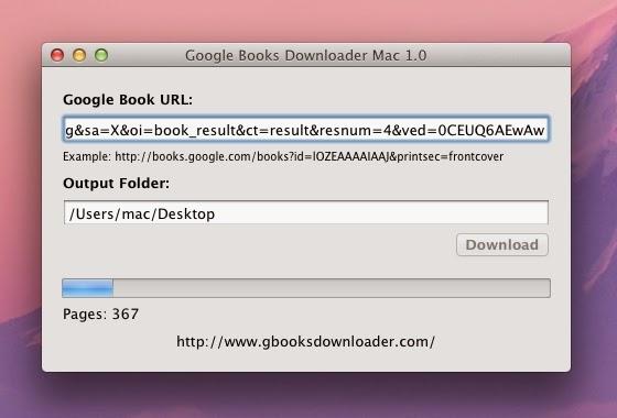 Download Buku Pada Google Books Gratis Dengan Google Books Downloader
