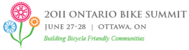 2011 Ontario Bike Summit