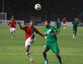 Video Siaran Goal Indonesia vs Turkmenistan Leg 2 Pra Piala Dunia