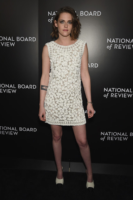 Actress, @ Kristen Stewart - National Board of Review Gala in NYC