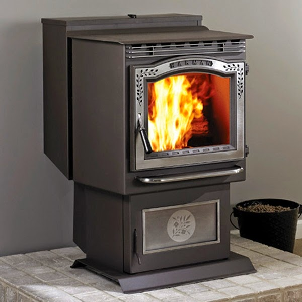 Heated Up Consumer Reports Rates Pellet Stoves And What They Dont Tell You