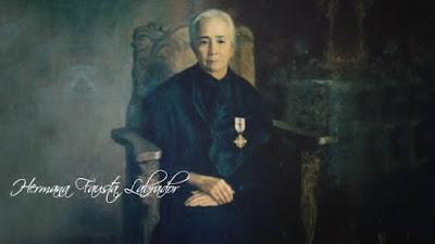 Hermana Fausta Labrador