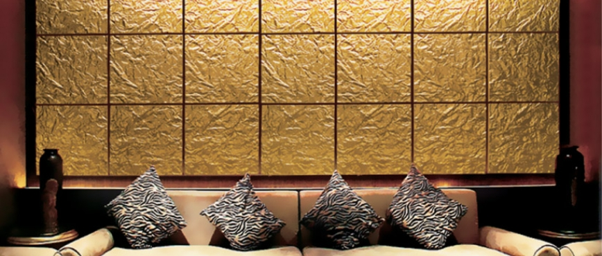 Awesome 3d wall panels and interior wall paneling ideas - Fancy wall designs ...