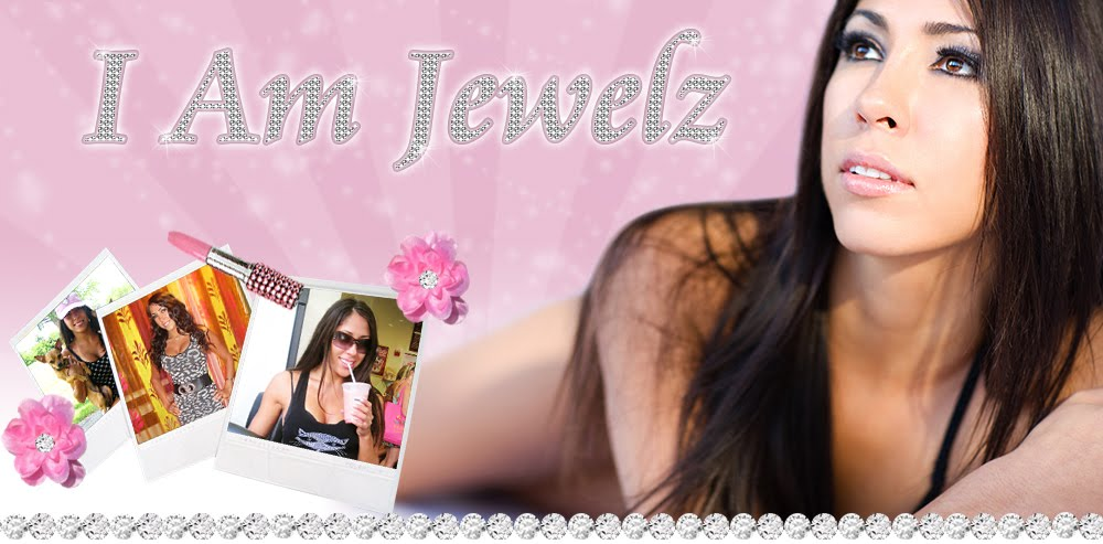 I Am Jewelz