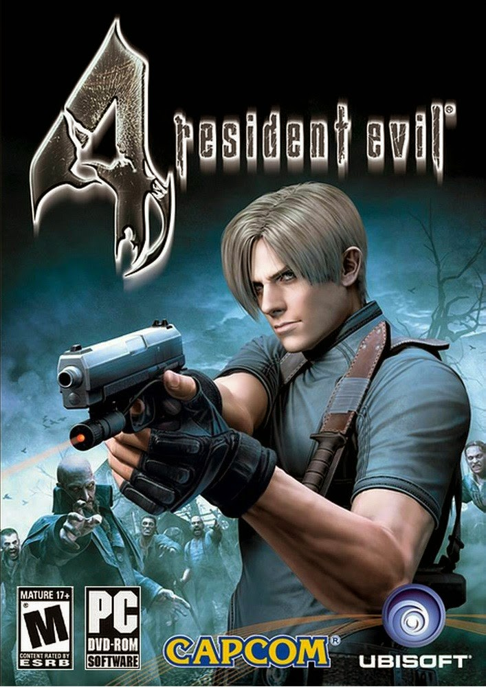 DOWNLOAD - Resident Evil 4 - PC TORRENT