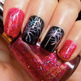 Revlon Ruby Ribbon & Color Club Halo Hues
