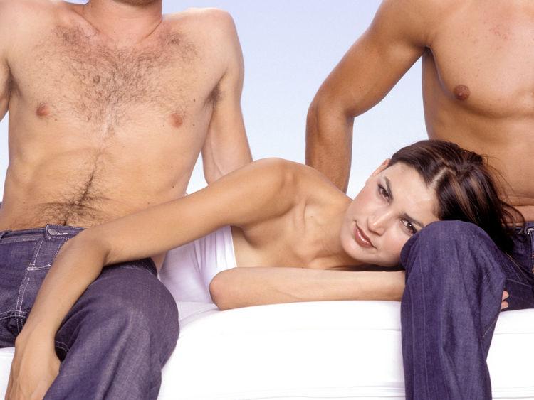 Estudio: las mujeres son más infieles que en los años 90´