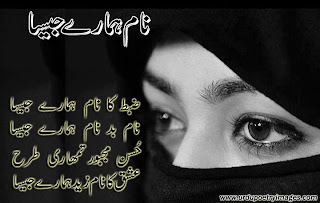 best urdu sad shayari collection