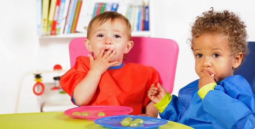 Tip Makan Luar Bersama Anak