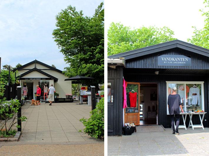 Amalie loves Denmark, Ilse Jacobsen, Hornbæk, Dänemark