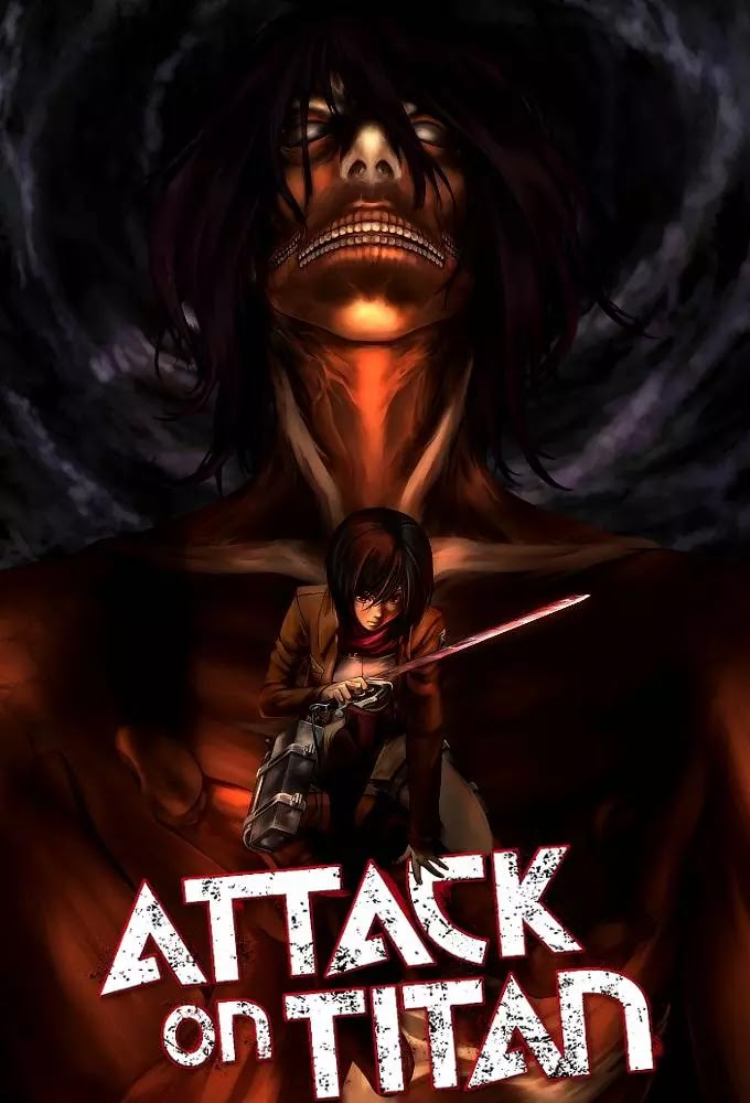 how to watch attack on titan