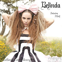 I Love You Te Quiero - Belinda Ft. Pitbull