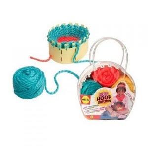 circle kids hoop kit 300x300 Kids Knitting Kits