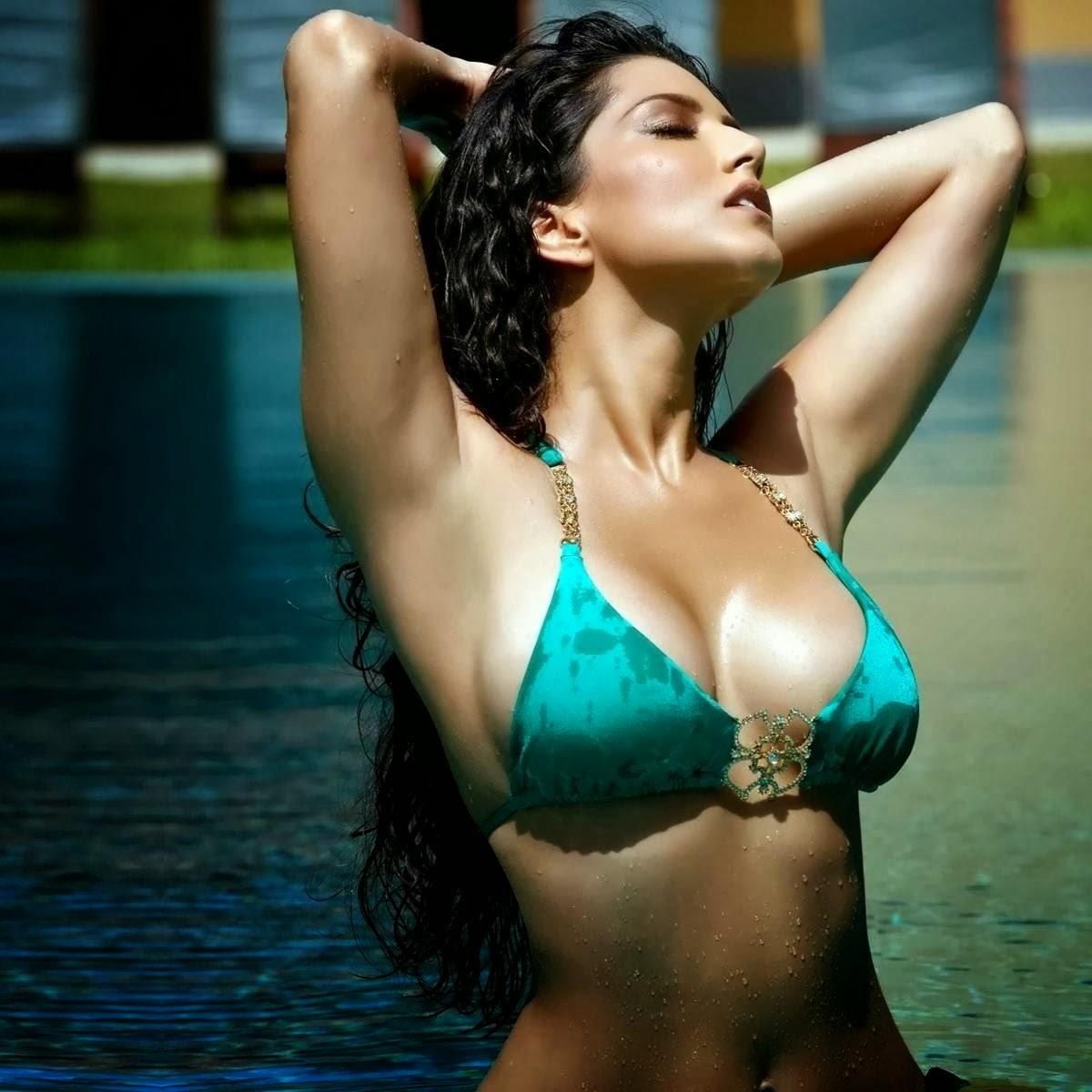 Top10 Sunny Leone nude and fucking pics