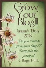 Grow Ur Blog
