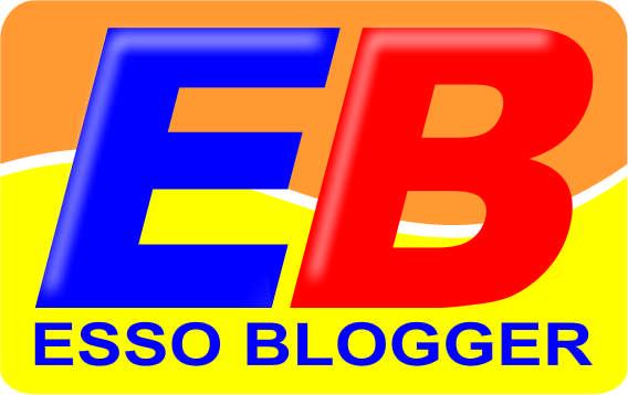 Esso Blogger