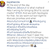 Keyshia Cole & hubby make peace, let their fans know on instagram