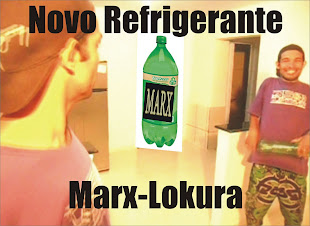Refrigerante Max-Lokura