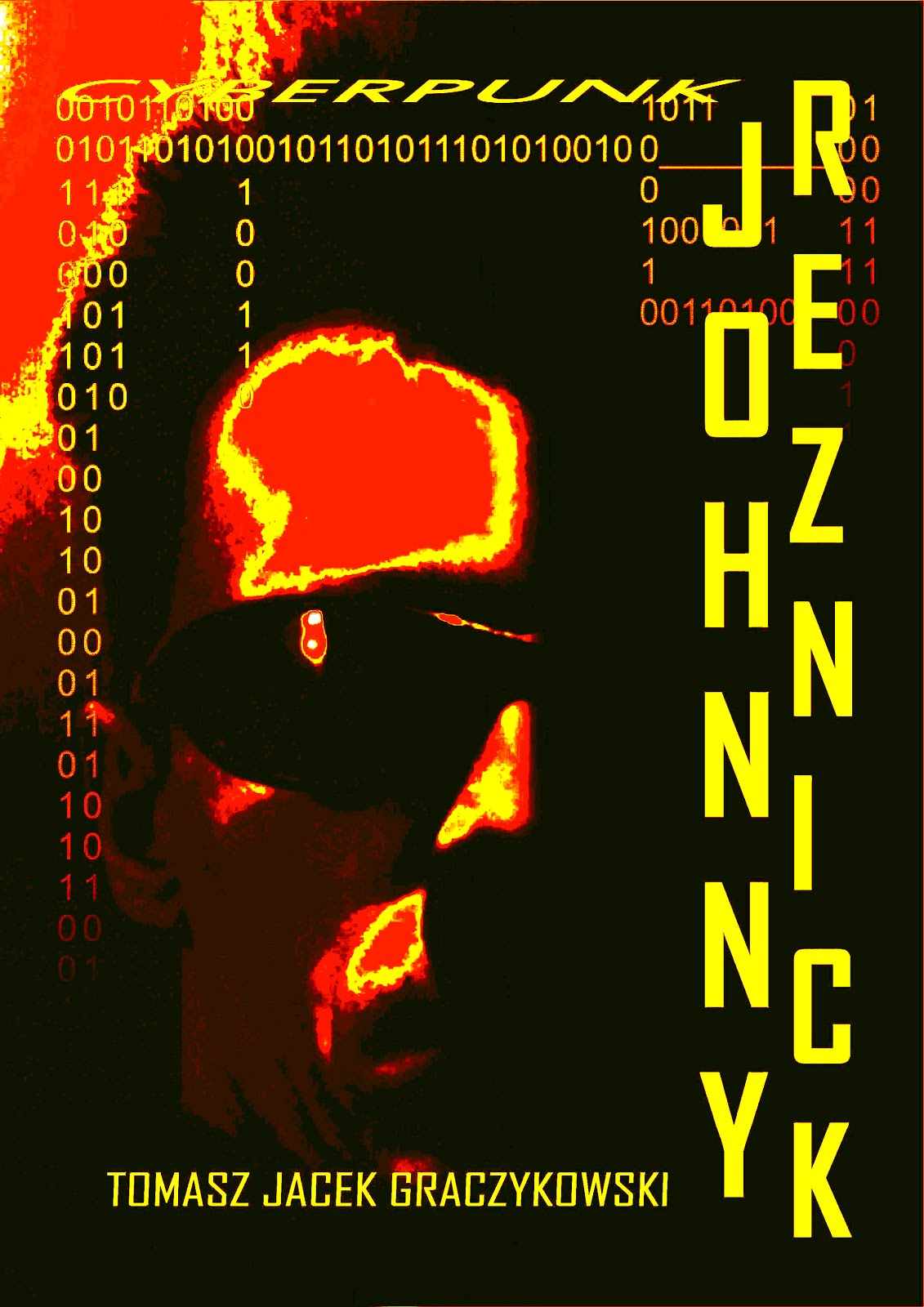 JOHNNY REZNICK druk