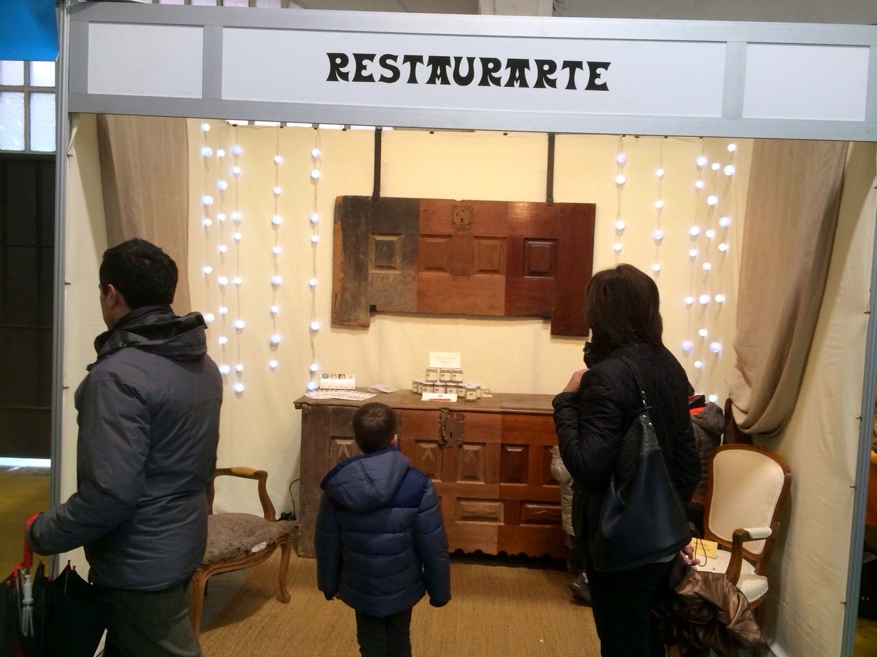 19 Euskal Denda 2014 # Muebles Gure Ametsa