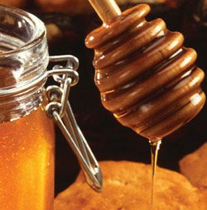 khasiat madu murni untuk kecantikan