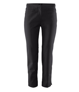 H&M+Trousers Cropped Trousers & Footwear?