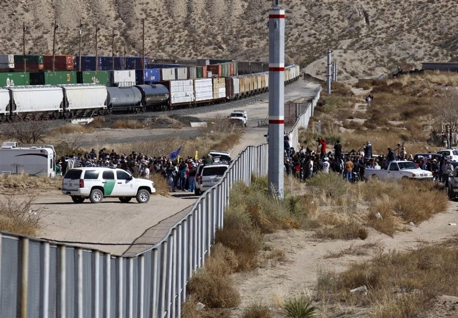 Migrantes Mexicanos en eu Migrantes Mexicanos Están