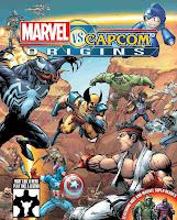 Marvel vs. Capcom: Origins Marvel+vs.+Capcom+Origins+-+Xbox+360