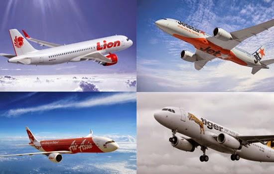 """Hàng không giá rẻ Tiger Airways """"thâu tóm"""" hàng không Indonesia"""