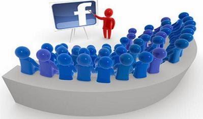 الحلقة 33 : جلب اكبر عدد ممكن من الزوار من الفيسبوك